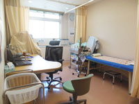 診察室2診