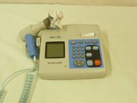 呼吸機能検査(スパイロメトリー)