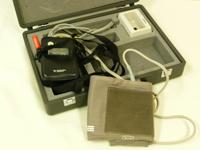 24時間血圧測定(ABPM)